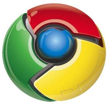 Imagem Chrome