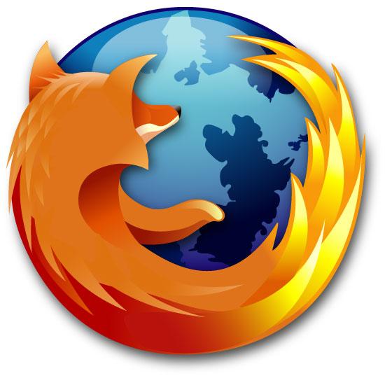 Imagem Firefox