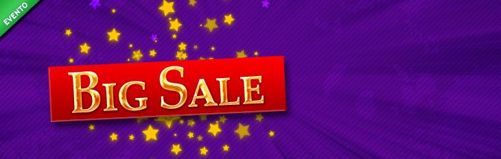 Big Sale: Semana da Refina��o