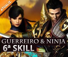 6� Skill - Guerreiros e Ninjas_int
