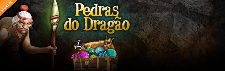 Sistema de Pedras do drag�o!!!