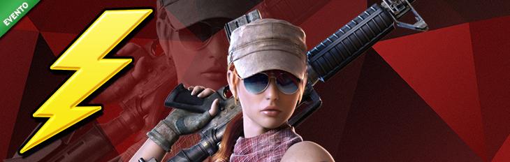 ER - Modo Sniper!