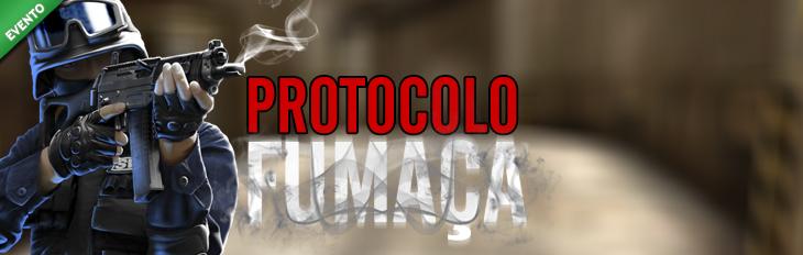 Protocolo Fuma�a!
