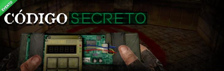 Opera��o C�digo Secreto!