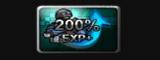 Exp. 100% (30 dias)