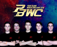 PBWC 2016