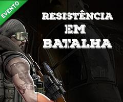 Resistência em Batalha Lv2