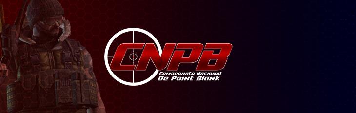 3� Temporada CNPB