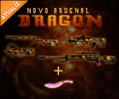 Nova Caixa - Dragon