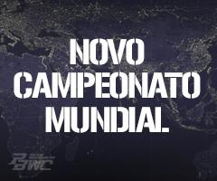 Campeonato Mundial PBWC.