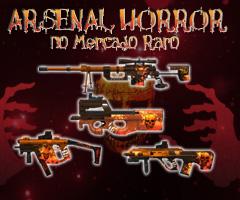Mercado Raro