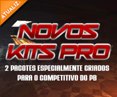 Novos Kits Competitivos!
