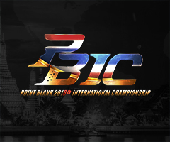 Point Blank 2016th International Championship!