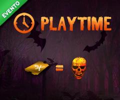 Playtime - Halloween