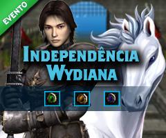 Evento: Independ�ncia